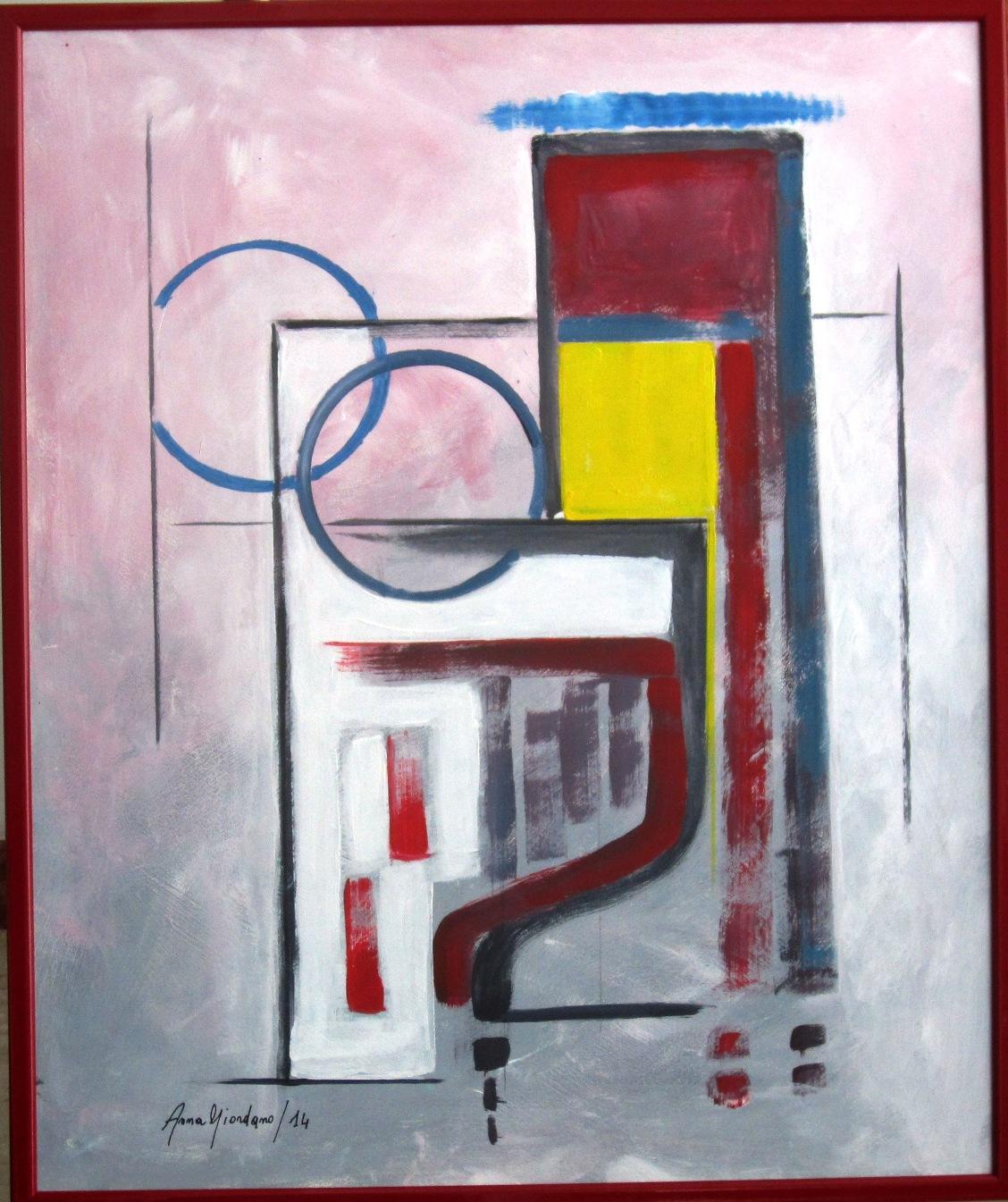 acrilico su m.legno, 50x60, 2014, segnalibro BiennalePA15, esposto 15Napoli2, 15Udine, 16 Capri, Eccellenze