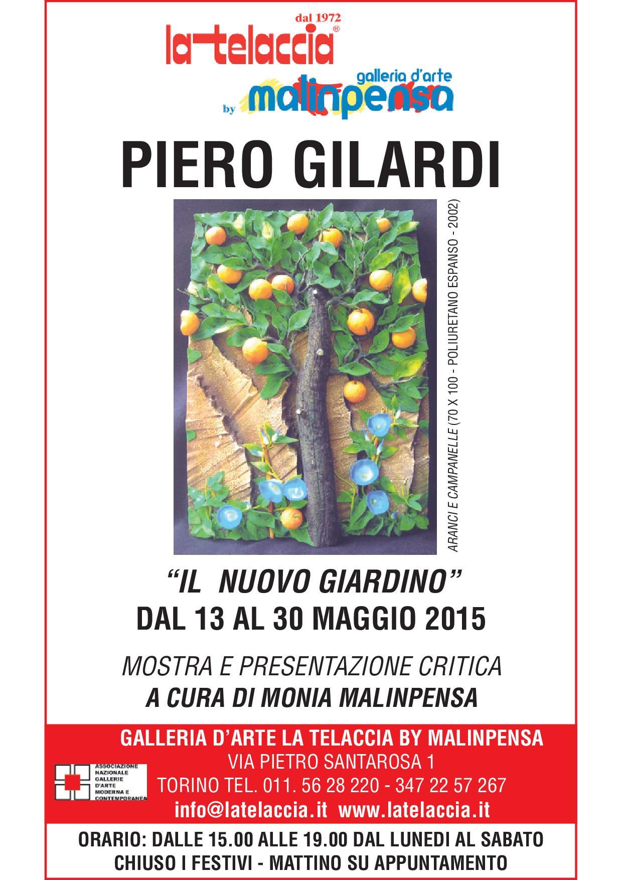 LA STAMPA DI TORINO DEL 13 MAGGIO 2015.jpg