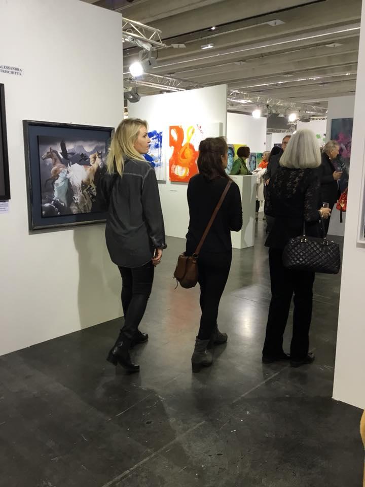 art innbruck fiera 22 edizione galleria arte la telaccia.jpg