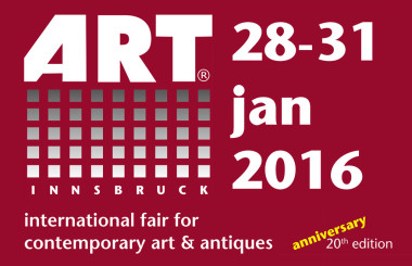 ART INNSBRUCK 28-31 JANUARY 2016