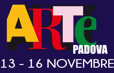 ARTE PADOVA 13-16 NOVEMBRE 2015