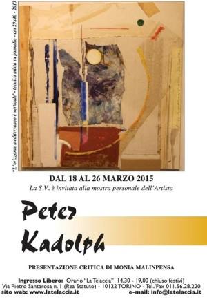 PETER KADOLPH