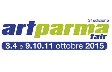 ART PARMA 3-4/9-10-11 OTTOBRE 2015