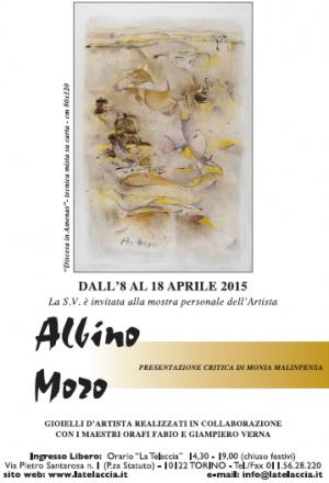 ALBINO MORO