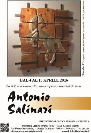 ANTONIO SALINARI