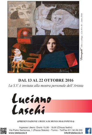 LUCIANO LASCHI