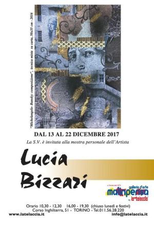 LUCIA BIZZARI