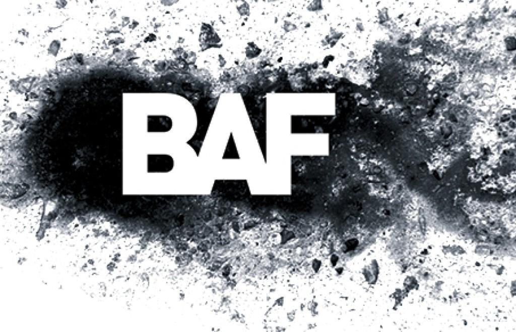 ARTE BAF BERGAMO 14° EDIZIONE