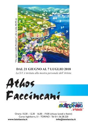 ATHOS FACCINCANI