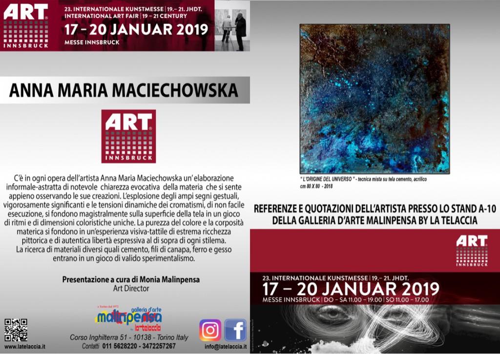 ANNA MARIA MACIECHOWSKA-ITA
