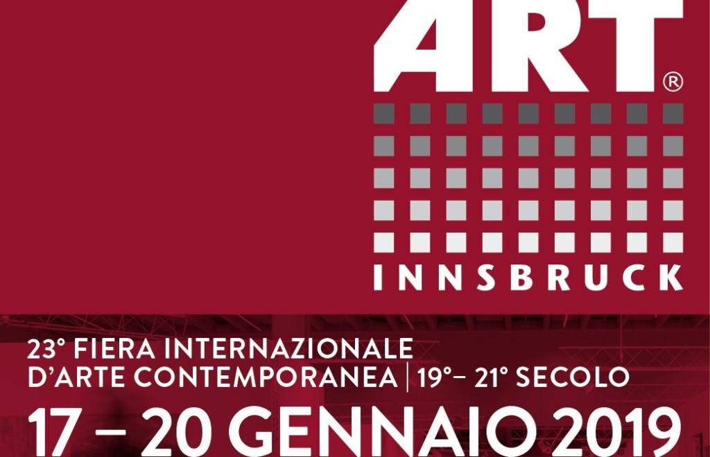 ART INNSBRUCK 23° EDIZIONE