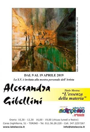 ALESSANDRA GIBELLINI
