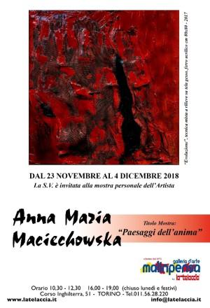ANNA MARIA MACIECHOWSKA