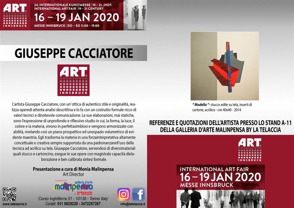 GIUSEPPE CACCIATORE_innsbruck_2020
