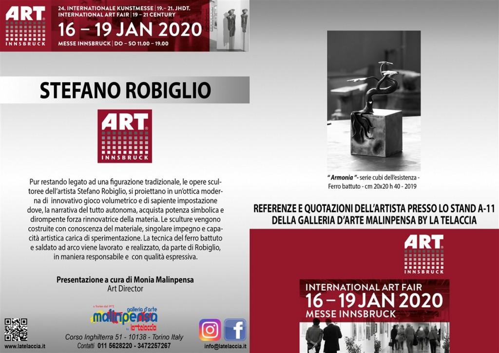 STEFANO ROBIGLIO_innsbruck_2020