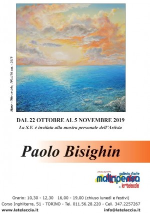 PIER PAOLO BISIGHIN