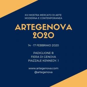 ARTEGENOVA2020