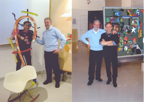 foto con il maestro ugo nespolo e gianfranco malinpensa.jpg