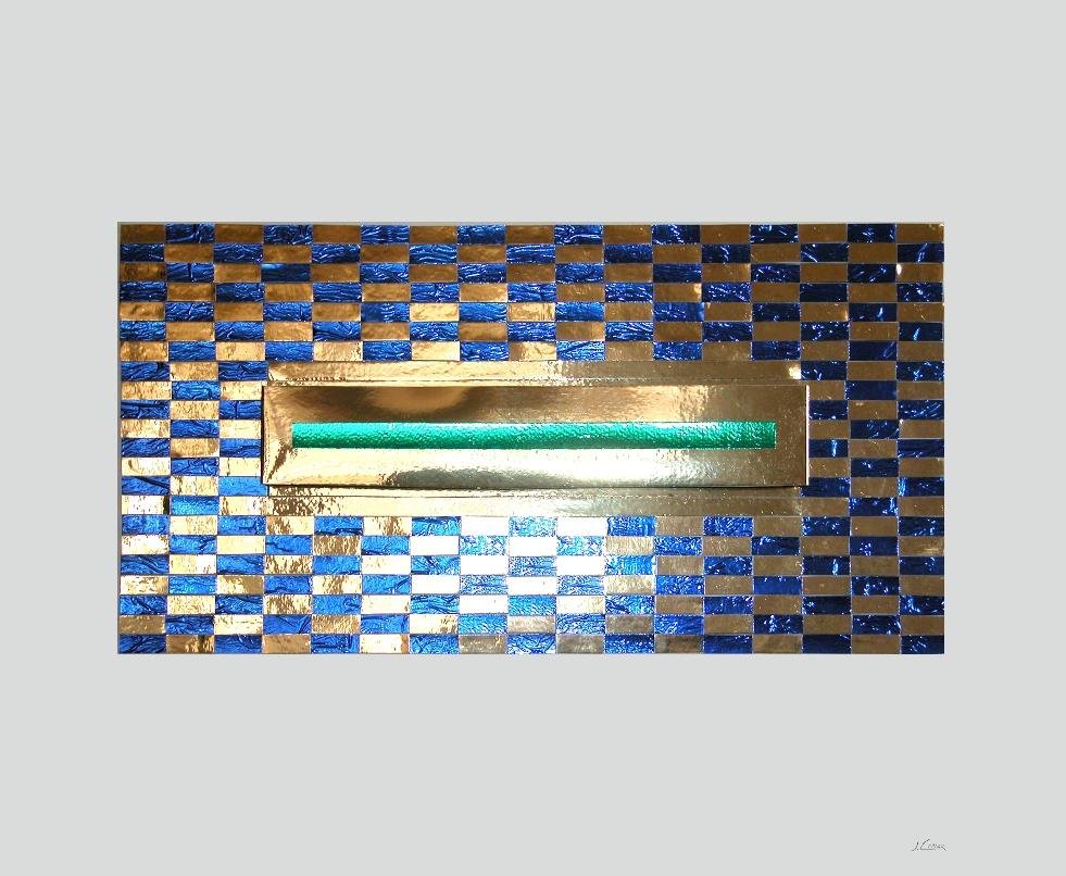 2- Passaggio orizzontale (2008) 90 x 79 x 4 cm.jpg
