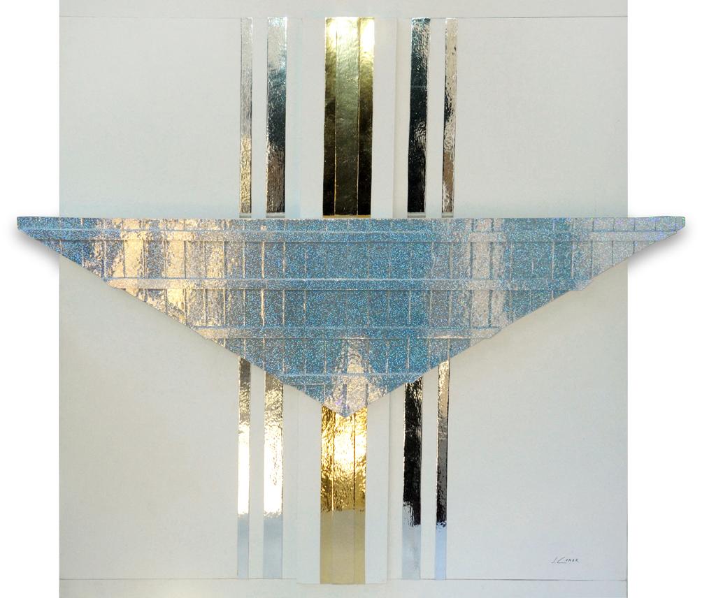 4- Riflessioni sull'infinito (2015) 75 x 87 x 6 cm.jpg