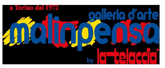GALLERIA D'ARTE LA TELACCIA BY MALINPENSA - L'arte, la nostra passione