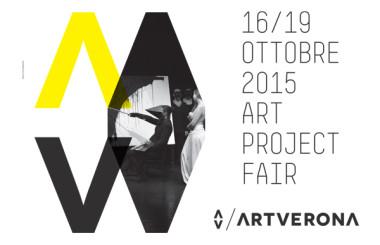 ART VERONA 16-19 OCTOBER 2015