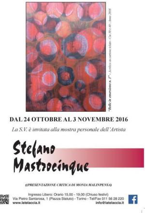 STEFANO MASTROCINQUE