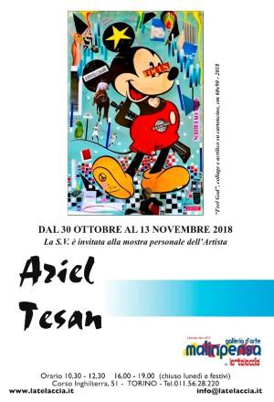 ARIEL TESAN