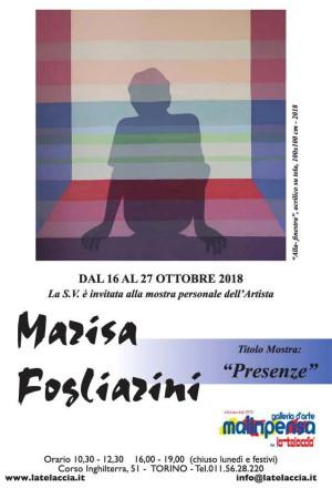 MARISA FOGLIARINI