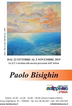 PAOLO BISIGHIN