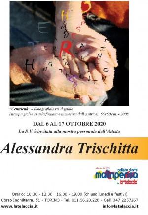 ALESSANDRA TRISCHITTA
