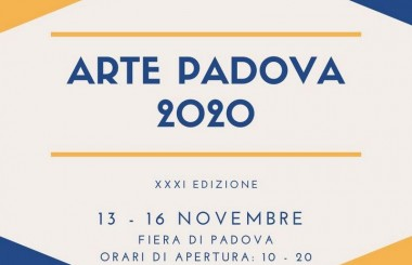 ARTE PADOVA 31° EDIZIONE