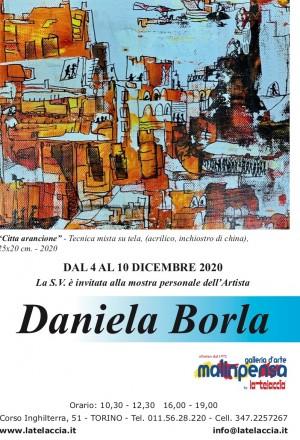 DANIELA BORLA