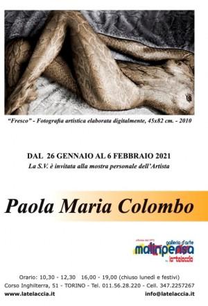 PAOLA MARIA COLOMBO