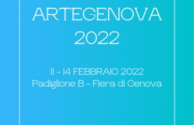 ARTE GENOVA 2021