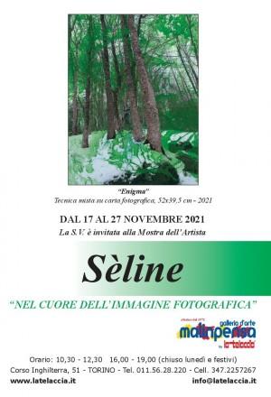 Sèline
