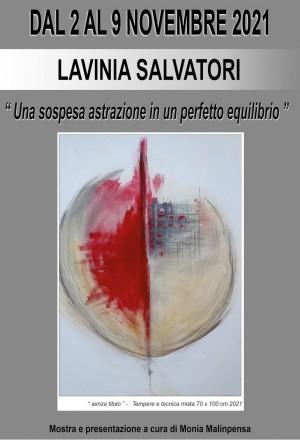 LAVINIA SALVATORI